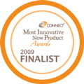Most Innovative Product Award 2009